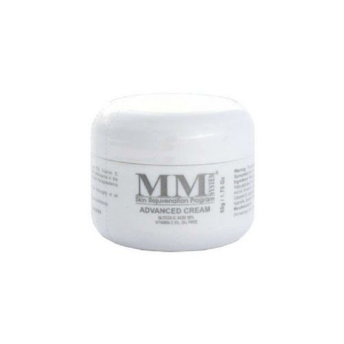 Mene & Moy (M & M System) Advanced Cream 50g